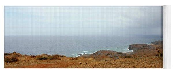 Aruba Rain Storm Yoga Mat