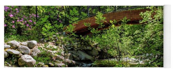 Ashland Creek Yoga Mat