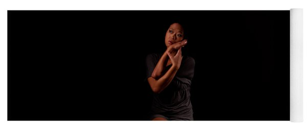 Asian Beauty 1284582 Yoga Mat