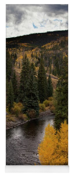 Aspen And Creek Yoga Mat