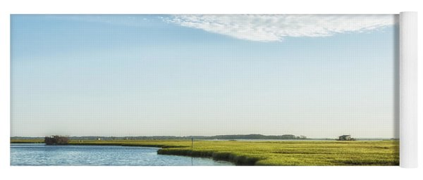 Assateague Island Yoga Mat