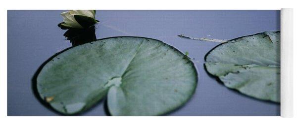 At Claude Monet's Water Garden 2 Yoga Mat