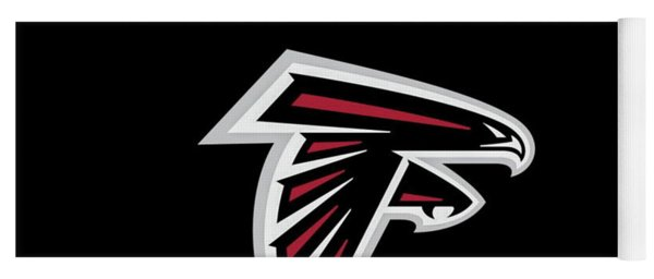 Atlanta Falcons 6 Yoga Mat