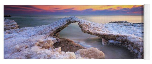 Atwater Ice Bridge Yoga Mat