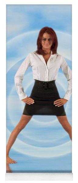 Audrey Michelle 2030101 Yoga Mat