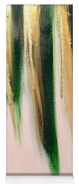 Aurelian Emerald Yoga Mat