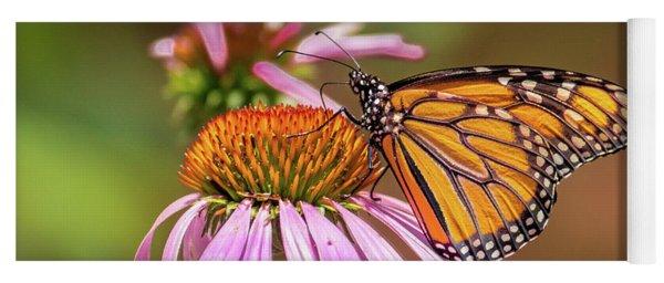 Avid Gardener Yoga Mat