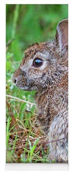 Baby Bunny Yoga Mat