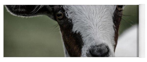 Baby Goat Yoga Mat