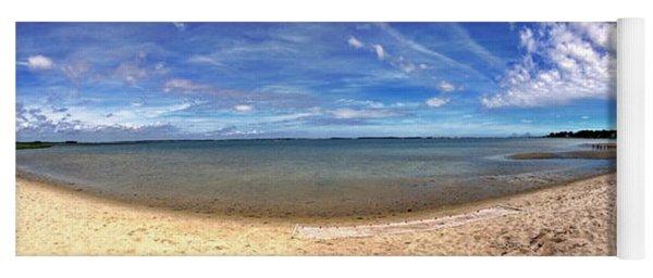 Backwater Bay Pano Yoga Mat