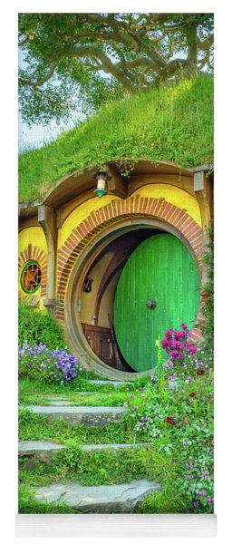 Bag End Yoga Mat