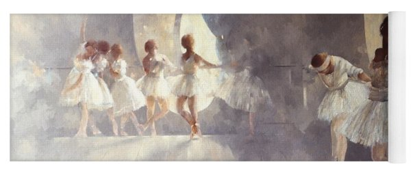 Ballet Studio  Yoga Mat