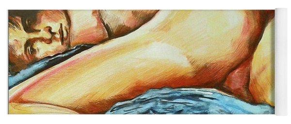 Naked Bare Truth Yoga Mat