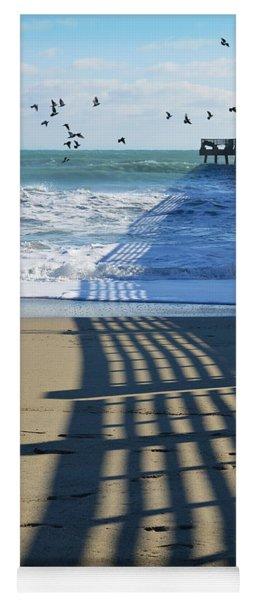 Beach Bliss Yoga Mat