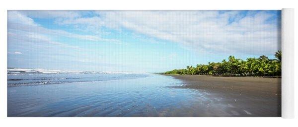 Beaches Of Costa Rica Yoga Mat