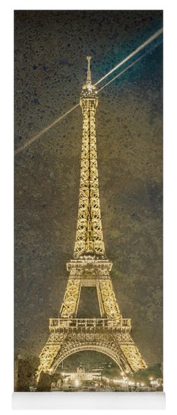 Paris, France - Beacon Yoga Mat