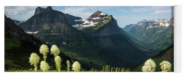 Beargrass - Glacier Np Yoga Mat