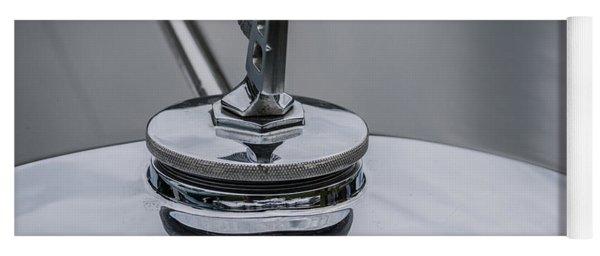 Bentley Yoga Mat