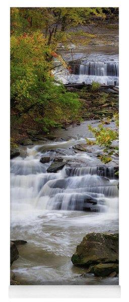 Berea Falls Yoga Mat