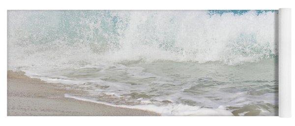 Bimini Wave Sequence 1 Yoga Mat
