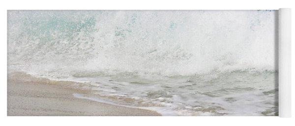 Bimini Wave Sequence 2 Yoga Mat