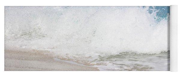 Bimini Wave Sequence 3 Yoga Mat