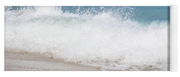 Bimini Wave Sequence 4 Yoga Mat
