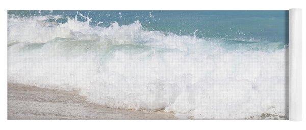Bimini Wave Sequence 5 Yoga Mat