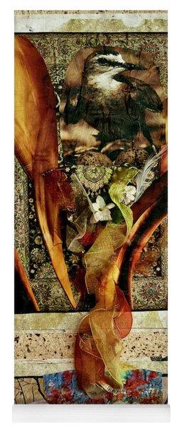 Birds Of Paradise- Bgbop Yoga Mat