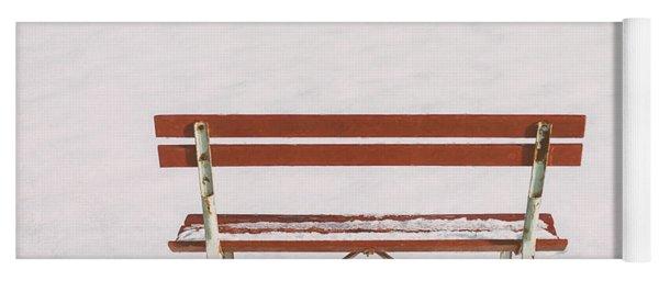 Blank Slate Yoga Mat