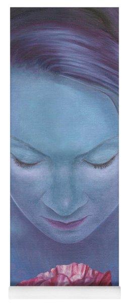 Blossom Yoga Mat