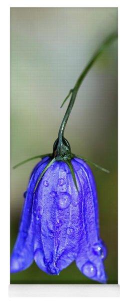 Blue Bell Yoga Mat