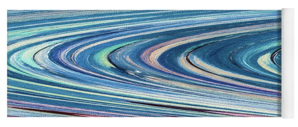 Blue By You 2 Yoga Mat
