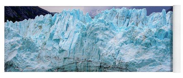 Blue Glacier Yoga Mat