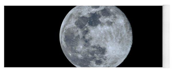 Blue Moonscape Photography 3644a Yoga Mat