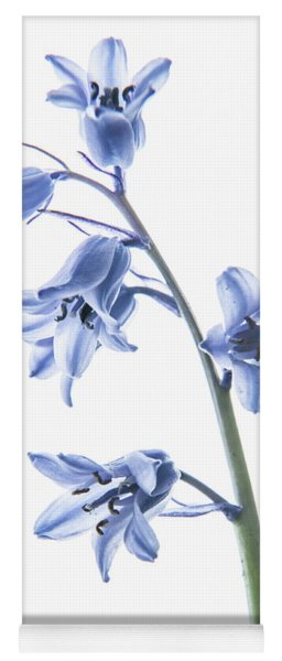 Bluebell Stem Yoga Mat