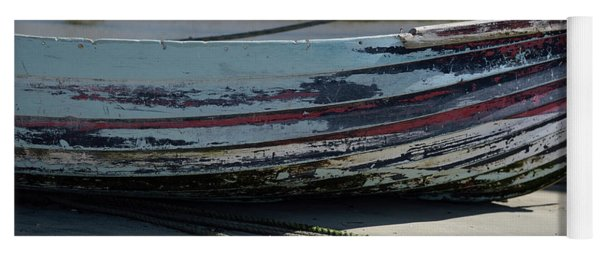 Boat Yoga Mat