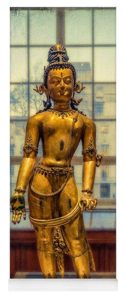 Bodhisattva Avalokiteshvara Yoga Mat