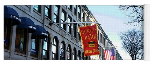 Boston Durgin Park Yoga Mat