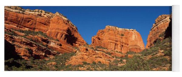 Boynton Canyon Red Rock Secret Yoga Mat