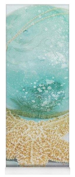 Breathe  . . .   Like Water Yoga Mat