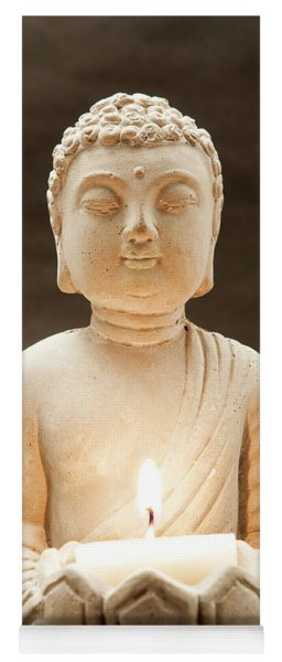 Buddha Yoga Mat