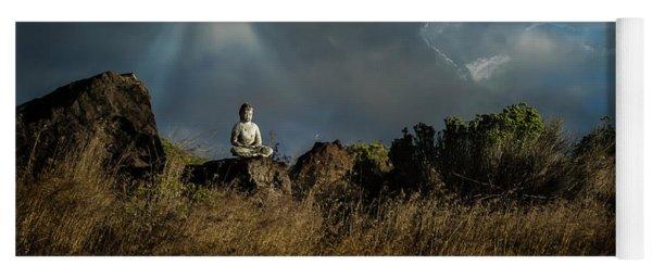 Buddha Field Yoga Mat