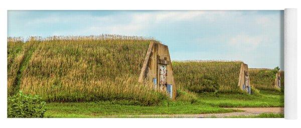 Bunkers Yoga Mat