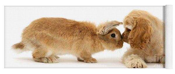 Bunny Nose Best Yoga Mat