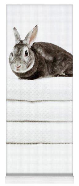 Bunny Spa Yoga Mat