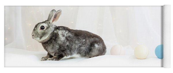 Bunny Trail Yoga Mat