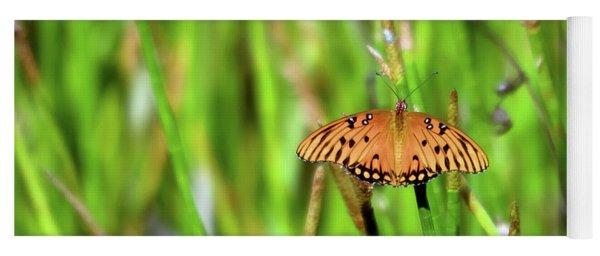 Butterfly Dream Yoga Mat