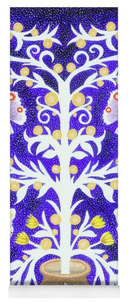 Butterfly Sonata Yoga Mat