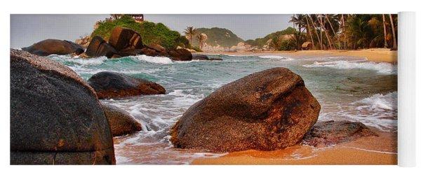 Cabo San Juan Yoga Mat
